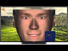 Гимнастика для глаз по Норбекову - YouTube
