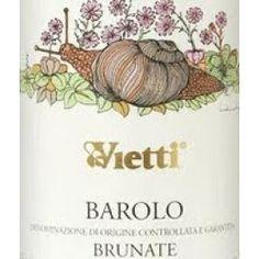 Vietti Barolo Brunate 2009 - The Wine Cellarage