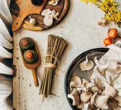 Are mushrooms worthy of their superfood status? Builds gut health increases sex drive clear skin helps with brain clarity the wonderful mushroom powder has multiple benefits