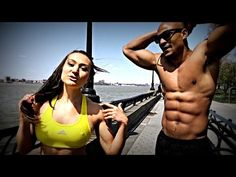 4 Minute Tabata Fat Burning Workout - YouTube