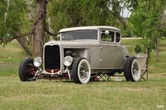 More vintage cars hot rods and kustoms Hill Country Car...