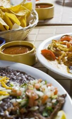El Paso Mexican Restaurant In Sevierville Tennesse Has Locals And Visitors To The Smoky Mountains Area