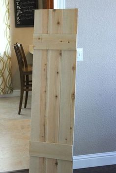 How to Build Outdoor Shutters – Exterior Wooden Shutters Exterior, Outdoor Window Shutters, Farmhouse Shutters, Rustic Shutters, Diy Shutters, Houses With Shutters, Homemade Shutters, Modern Shutters, Cottage Shutters