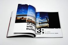 Saved by Longjohns Design (longjohns). Discover more of the best Layout, Graphic, Exchange, Selection, and Projects inspiration on Designspiration Poster Layout, Book Layout, Magazine Design, Magazine Layouts, Identity, Corporate Brochure Design, Typography Layout, Lettering, Graphic Projects