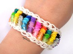 Pulsera de gomitas Candy Twist | Candy Twist bracelet