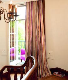 ANDANTE: Teixit de doble ample per decoració. | Tejido de doble ancho para decoración. #wind #windexclusivedesign