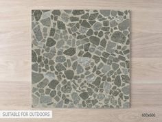 QUIMSTONE ANTI SLIP Hardbody ceramic tile Suitable for indoor and outdoor use Suitable for wall and floor Tile soled per box (box contains Wall And Floor Tiles, Stone Tiles, Natural Stones, Indoor, It Is Finished, Ceramics, Flooring, Rugs, Home Decor