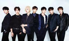 The Star Magazine November Issue © Oh My Infinite Infinite Kpop Members, L Infinite, Kim Myungsoo, Kpop Profiles, Group Dance, Smile Images, Star Magazine, Woollim Entertainment