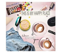 """""""Over 50,000. Thank you followers!!"""" by stacey-lynne ❤ liked on Polyvore featuring art, thankyou and expression"""