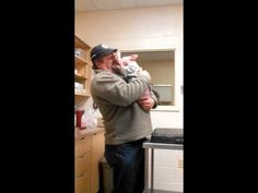 VIRAL VIDEO: Puppy & His Rescuer Share The Most Adorable Moment When They Reunite!