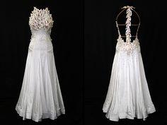 Dore Designs Ballroom Dress