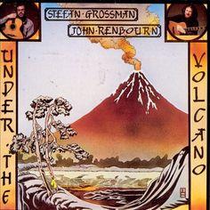 Stefan Grossman & John Renbourn - Under The Volcano