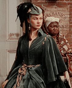 Vivien Leigh in Gone With the Wind, Old Hollywood Stars, Classic Hollywood, Ana Karenina, Wind Movie, Love Movie, Classic Movie Stars, Tomorrow Is Another Day, Scarlett O'hara, Vivien Leigh