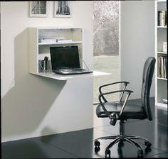 escritorio abatible ikea