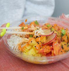 Meal Prep, Salsa, Restaurant, Fresh, Ethnic Recipes, Food, Eten, Restaurants, Meals