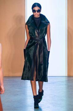 Derek Lam - NYFW Fall/Winter 2015-2016 - www.so-sophisticated.com