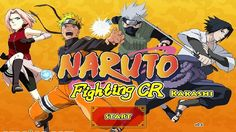 In Naruto Fighting Cr Kakashi, which one is the strongest ninja in the anime Naruto? Choose your favorite character from Naruto, Sasuke, Sakura, Kakashi to fight in this awesome Naruto fighting game! Then find your answer. Have fun!