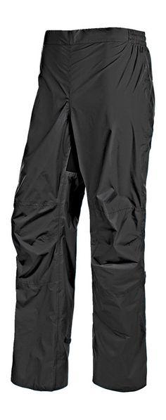 Eine leichtgewichtige Regenhose aus wind- und wasserdichtem 2,5-Lagen-Material. Auch in Kurz- und Langgrößen erhältlich!