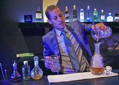"""¡Arranca la búsqueda del mejor """"bartender"""" del mundo! Entérate: http://www.sal.pr/?p=96499"""