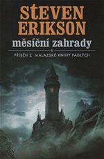 Měsíční zahrady Steven Erikson, Reading, Books, Movie Posters, Movies, Author, Libros, Films, Book
