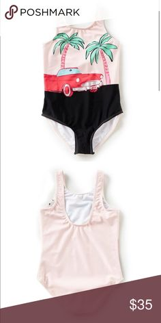 c2d869d0ed9ed Kate Spade Girl s Bathing Suit - NWT Size 12