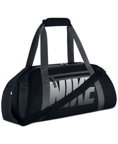Luggage · Duffel Bags · Nike Gym Club Duffel Bag - Women - Macy s Nike Women,  Gym Club, Soccer 327357009e