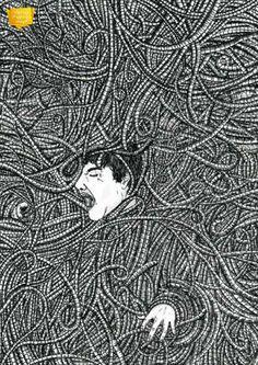 Ylenia Marino - Illustrazioni - illustration