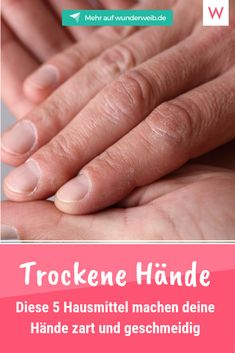 Dry hands: 5 unknown home remedies for rough skin Wunderweib … – Hausmittel How To Clean Humidifier, Martial Arts Club, Skins Minecraft, Anaerobic Exercise, Flu Like Symptoms, Agility Training, Yoga For Flexibility, Runny Nose, Respiratory System