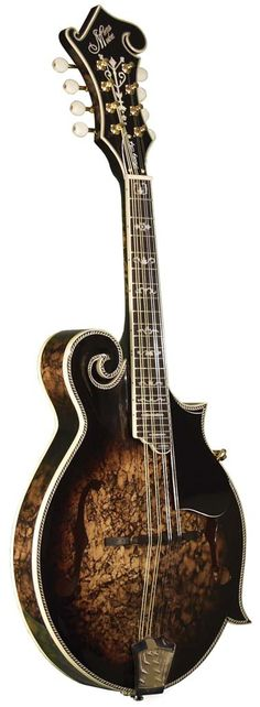 Guitar like- Appalachian Charm mandolin rules!