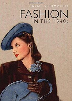 Fashion-in-the-1940s-Jayne-Shrimpton-Shire Shire-Library-English 64-pages-21-10