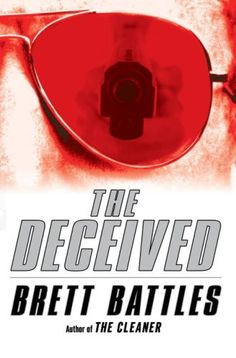 The Deceived (A Jonathan Quinn Novel Book 2) by Brett Battles http://www.amazon.com/dp/B00139XS3S/ref=cm_sw_r_pi_dp_ctV7vb02W0CFD