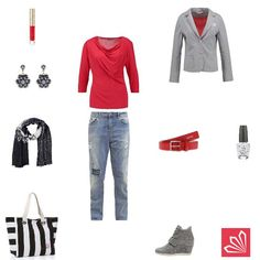 Signalrot maritim http://www.3compliments.de/outfit?id=129585389