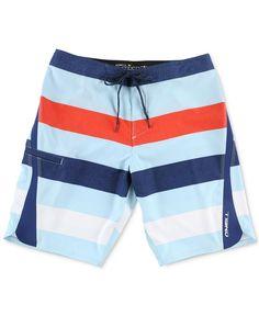O'Neill Superfreak Scallop Board Shorts