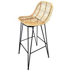 Tabouret haut on pinterest chaise counter stools and bar stools - Ensemble table bar et tabouret ...