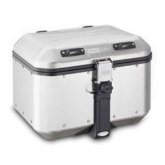 Givi Trekker Dolomiti 46 Liter Koffer Aluminium Grau Silber Einheitsgröße Givigivi The Effective Pictures We Offer You About Suitcase yellow A quality picture can tell you many things. Jets, Motorbike Accessories, Cargo Net, Design Your Dream House, Stop Light, Silver Tops, Black Decor, Motorbikes, Suitcase