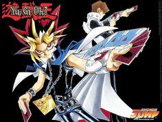 Yu-Gi-Oh! (遊☆戯☆王) é um mangá criado por Kazuki Takahashi, lançado em 1996, na revista Weekly Shonen Jump. Produziu uma franquia que inclui vários anime, Trading Card Game e diversos video games. O Yu-Gi-Oh! Trading Card Game é a contraparte do mundo real para este jogo ficcional em que é livremente baseado.   /   Série Clássica (episódios 1 ao 224)