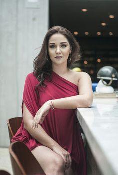 Armario de Noticias: La actriz venezolana viene a unirse el elenco de l...