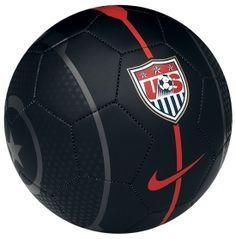 Nike USA Prestige Size 5 Soccer Ball