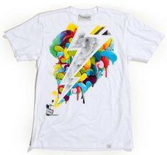 17 Best Fantastic T-shirt Design Concepts images  ad425374fcbf
