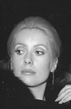 Catherine Deneuve, 1967