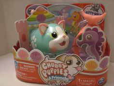Spin Master Games Fingerlings puzzle colori misti