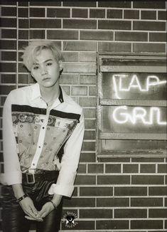 Namjoon, Jhope, Hoseok, Taehyung, Jimin, Bts Chicago, Chicago Photos, Bts Now 3, Bts Cute