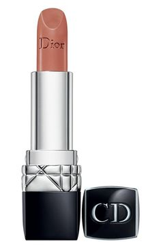 Dior 'Rouge Dior' Lipstick    I want Mysterious Mauve 786  (purple Rihanna wears in sunglasses ad)