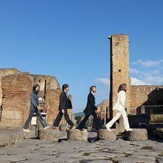Pompei e i Social Network - Soprintendenza Pompei
