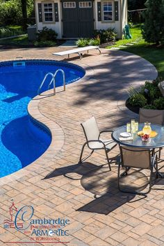 Splash your way into summer with a new pool patio! Click to learn more.