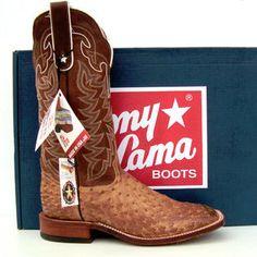 tony lama, cowboy boots