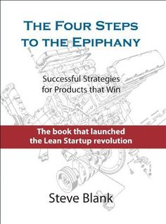 The Four Steps to the Epiphany by Steve Blank (2013) Hard... https://www.amazon.fr/dp/B00M0NG15S/ref=cm_sw_r_pi_dp_x_Zrz6xbAV829NQ
