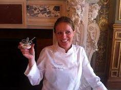 Claire Heitzler- Lasserre Chefs, Le Chef, Pastry Chef, Chef Jackets, Claire, Kitchens, Restaurants, Recipe