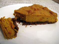 Pumpkin Pie *