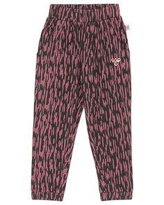 Mega seje Hummel Fashion Michelle bukser Hummel Fashion Underdele til Børnetøj i behageligt materiale